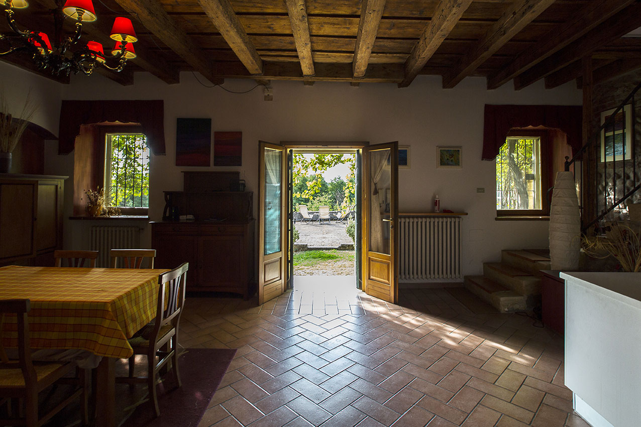 Antares House - Nassar Negri - Verona